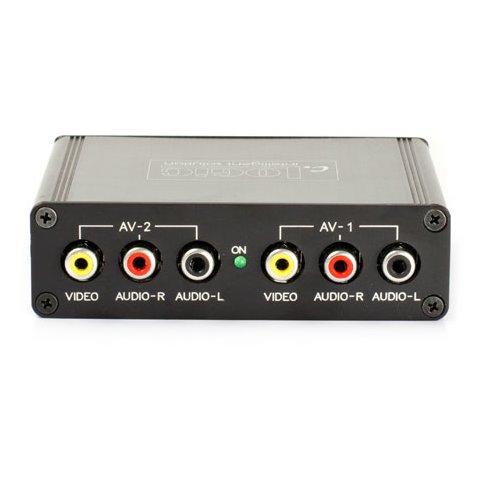 MOST-видеоинтерфейс для Mercedes-Benz (BOS-MI026) 2008– г.в. Превью 2