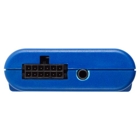 Автомобильный  iPod/USB/Bluetooth адаптер Dension Gateway Lite BT для Renault (GBL3RE8) Превью 1