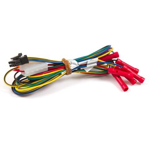 Видеоинтерфейс для Chrysler, Dodge, Jeep Превью 6