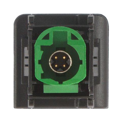 Штатный USB-кабель для  Volkswagen, Skoda, Seat Превью 3
