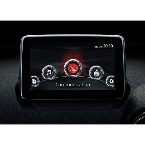 Кабель для подключения камеры к монитору Mazda MZD Connect Превью 3