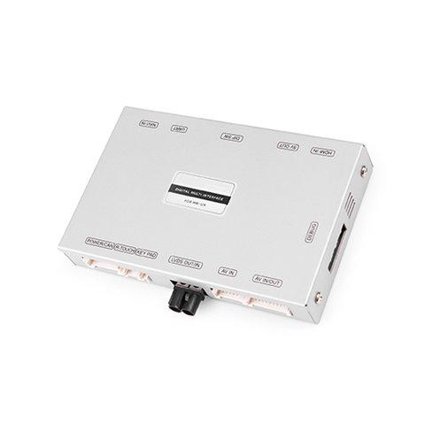 Відеоінтерфейс з HDMI для Mercedes-Benz з системою NTG5.5/6 Прев'ю 1