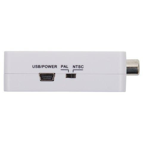 HDMI to CVBS Video Converter Preview 2