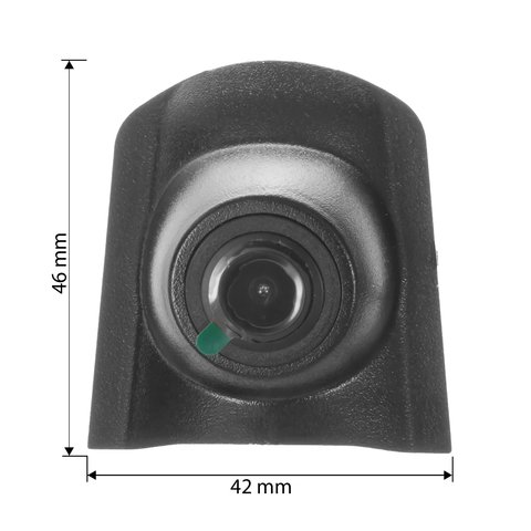 Car Front View Camera for Lexus ES 2018 YM Preview 1