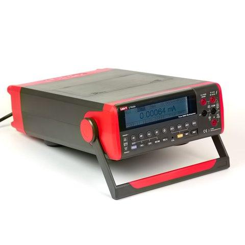 Настільний цифровий мультиметр UNI-T UT805A Прев'ю 1