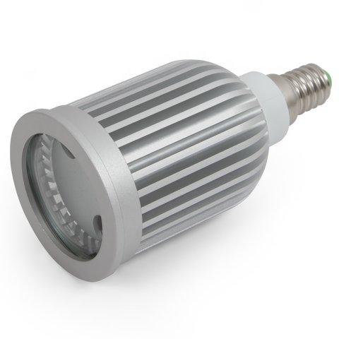 Комплект для збирання світлодіодної лампи TN-A44 7 Вт (теплий білий, E14) Прев'ю 1