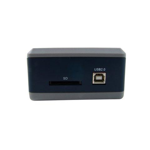 Універcальний USB програматор Xeltek SuperPro IS01