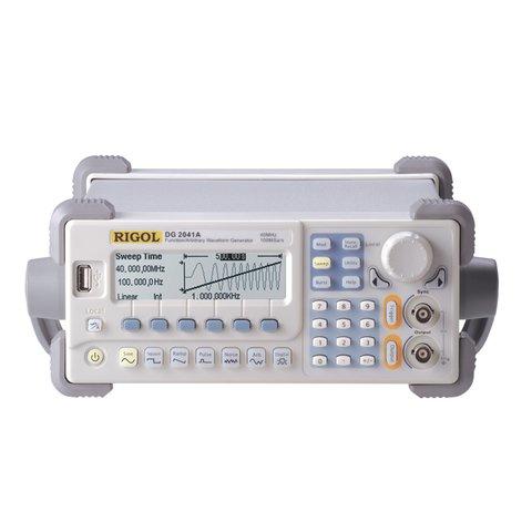 Arbitrary Waveform / Function Generator Rigol DG2041A Preview 1