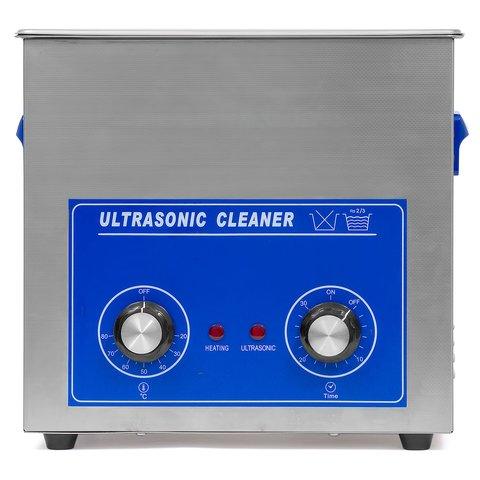 Ultrasonic Cleaner Jeken PS-30 Preview 1