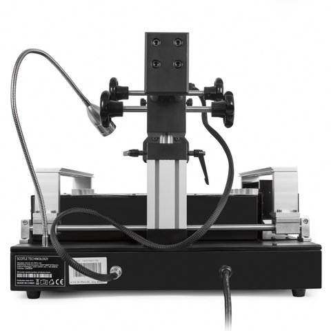 Infrared Soldering Station ACHI IR-PRO-SC - Preview 6