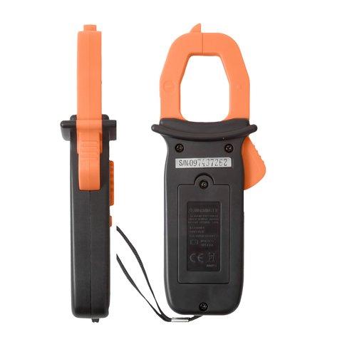 Digital Clamp Meter Accta AT-600C Preview 3