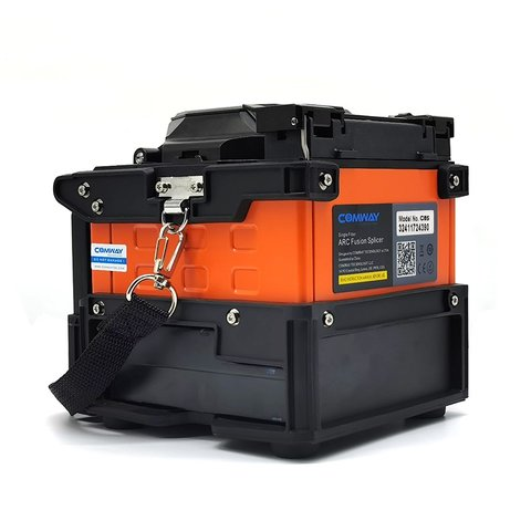 Fusion Splicer Comway C6S Preview 2